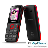 BSNL Champion PRO SQ 181 Dual Sim Multimedia Mobile - at Rs. 538 Shopclues