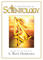 A Description of Scientology