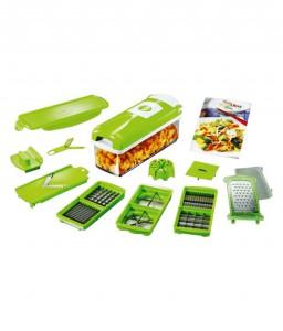 multiutility multi chopper vegetable cutter fruit slicer. Black Bedroom Furniture Sets. Home Design Ideas