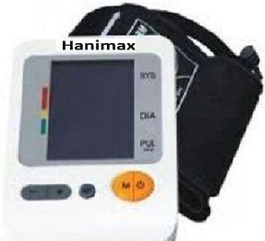Hanimax Automatic Blood Pressure Monitor