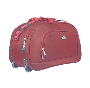 Top Gear Prime Duffle Bag with Trolley