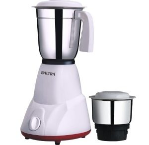 Baltra 3 Jar Mixer Grinder