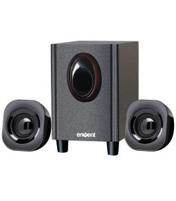 Envent Hottie 2.1 Stereo Speaker With 20W RMS