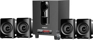 Envent MUSIQUE - 4.1 Home Audio Speaker