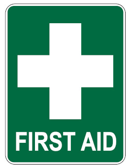 Free online first aid courses