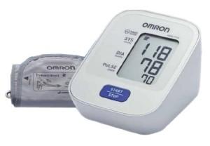 Omron HEM-7120 Automatic Blood Pressure Monitor
