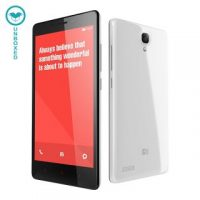 Xiaomi Redmi Note 4G - White