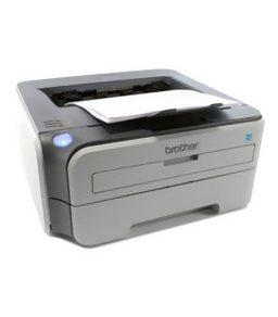 Brother HL-2170W Magenta Laser Printer