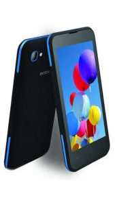 Intex Aqua Y2 Pro (Blue & Black)