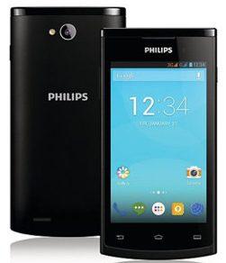 Philips S308 Smart Phone