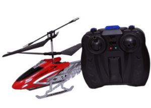 Adaraxx 3.5 Channel Remote Controlled Helicopter