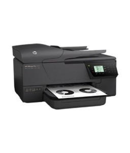 HP Officejet Pro 3620 Black & White All-in-One Printer