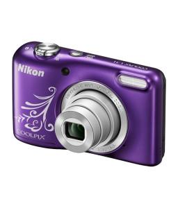 Nikon Coolpix L31 16.1MP Digital Camera