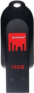 Strontium 16GB Pollex USB Drive