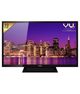 Vu 32d6545 81 Cm (32) Ddb Technology Full Hd Led Television