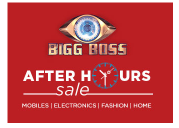 Bigg Boss After Hours Sale