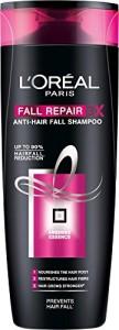 L'Oreal Fall Repair Anti-Hair Fall Shampoo 3X