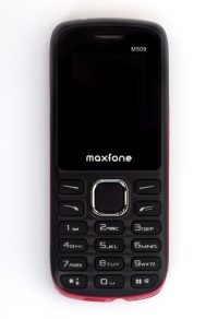 Max Phone 509 Dual Sim with Premium Quality Battery