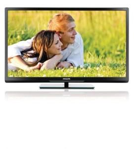 Philips 22PFL3958/V7 56 cm (22 inches) Full HD LED TV