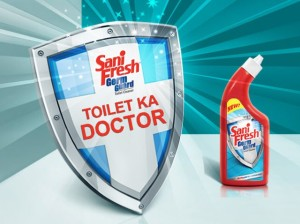 SaniFresh Germ Guard