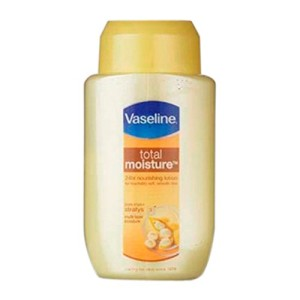 Vaseline Total Moisture 24Hr Nourishing Body Lotion 20ml