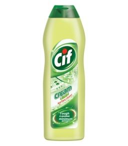 Cif Surface Cleaning Cream 500ml