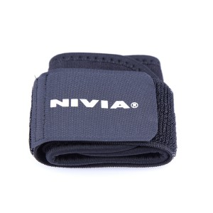 Nivia Wrist Support (Black)