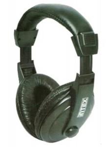 Intex Computer Multimedia Headphone Mega