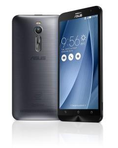 Asus Zenfone 2 ZE551ML (Silver, 16 GB )