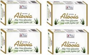 Besure Aloe Vera Soap