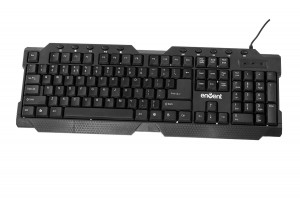 Envent Sturdy Multimedia Keyboard