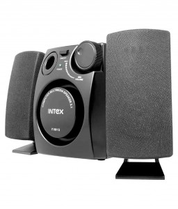 Intex IT-881S 2.1 Desktop Speakers