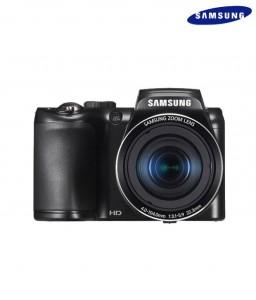 Samsung WB100 16MP Bridge Camera