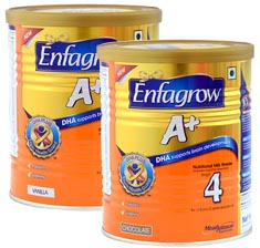 Enfagrow A+ Nutritional Powder