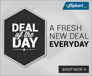 Flipkart Deals of the Day