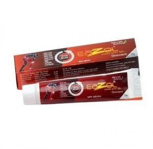Eazol Pain Ointment - 25gm