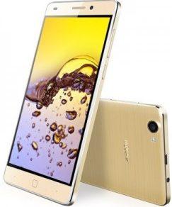 Intex Aqua Super Mobile
