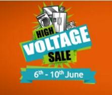Shopclues.com High Voltage Sale