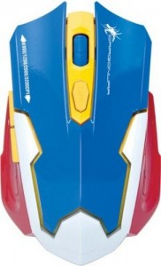 Dragonwar Emera 3200 DPI Gaming Mouse
