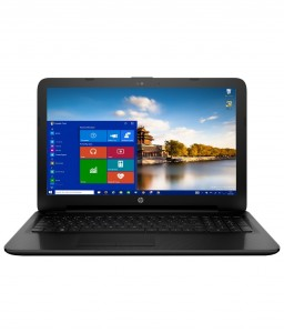 HP 15-AC168TU Notebook (P4Y39PA)