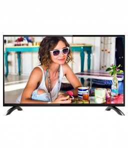 Haier LE32B9100 81 cm (32) HD Ready LED Television