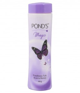 Pond's Magic Freshness Talc 100 g