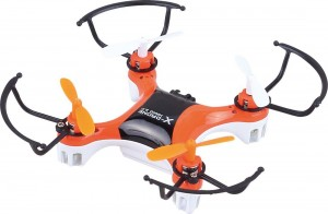 The Flyers Bay Nano Drone 2.0