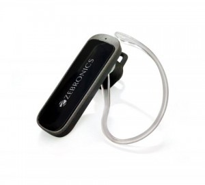 Zebronics Bluetooth Headset Bh503