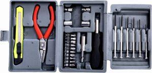 Tools Kit Standard Screwdriver Set (Pack of 25)