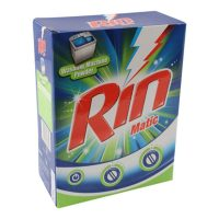 Rin Advanced Powder Matic - 1 kg