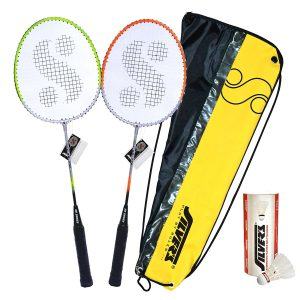 Silver's SB-770 COMBO2 Badminton Kit