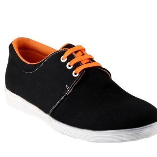 Zebra Men's London Style Casual Shoes
